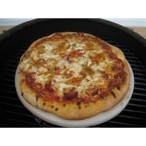 Пицца-камень натуральный без глазури 16 дюймов Primo