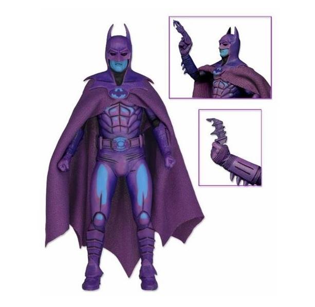Фигурка Бэтмен из серии Video Game