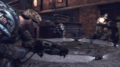 Xbox 360 Gears of War (английская версия)