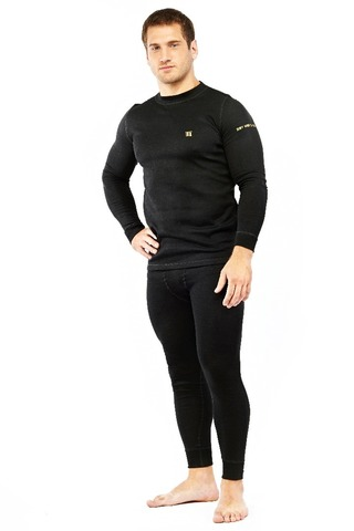Термобелье мужское Termoline Dry WEB Ultra