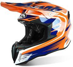 Шлем Airoh Twist Mix orange размер: XL (61)