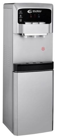 Автомат питьевой воды WiseWater 104 RO