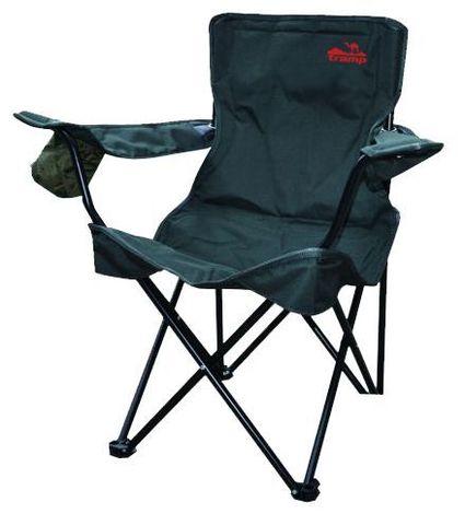 Tramp кресло Simple (зеленый)