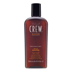 American Crew Classic Daily Shampoo - Шампунь для ежедневного ухода