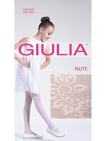 Детские колготки Nute 04 Giulia