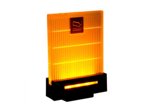 DD-1KA - Лампа сигнальная 230/24 В, Светодиодное освещение янтарного цвета Came