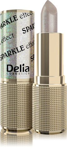 DELIA Губная помада Be Glamour Cream Glow Sparkle тон: 604 10 шт. + 1 тестер (*60)