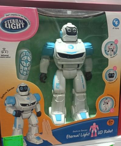 Умный Робот Eternal Light