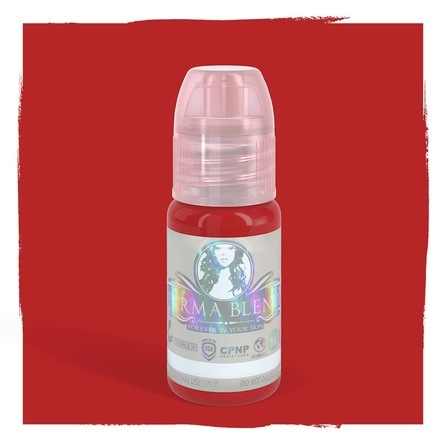 "Пигмент для татуажа губ Perma Blend ""Passion Red"""