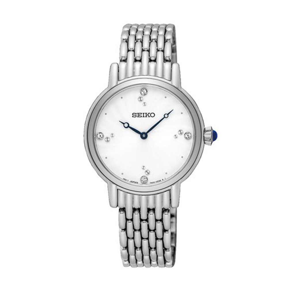 Наручные часы Seiko Conceptual Series Dress SFQ805P1 фото