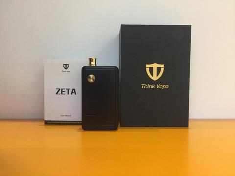 Набор ZETA AIO Pod 60w by ThinkVape