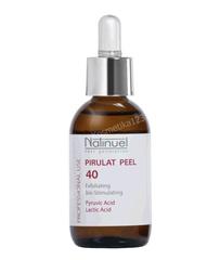 Пировиноградный пилинг (Natinuel   Pirulat Peel 40), 50 мл