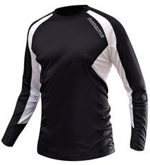 Рубашка беговая Noname Echo 16 black