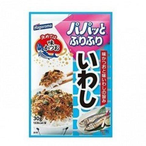 Приправа Хагоромо для риса с икрой минтая