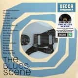 Сборник / The Blues Scene (2LP)