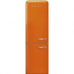 Холодильник с верхней морозильной камерой Smeg FAB32LOR5
