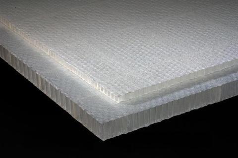 Nidaplast® 8R - RTM LIGHT