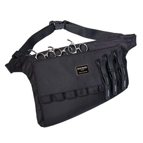 Balmainhair Брендированная сумка на пояс для инструментов Backstage Balmain Waist Belt