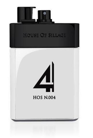 THE ADRENALINE HOS N.004