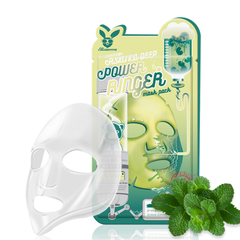 Маска С Экстрактом Центеллы Elizavecca Centella Asiatica Deep Power Ringer Mask Pack, 23 Мл