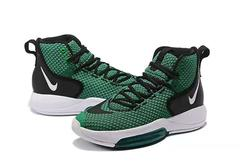 Nike Zoom Rise 2019 'Green/Black/White'