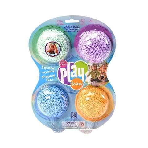 Набор шарикового пластилина