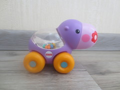 Fisher-Price Каталка