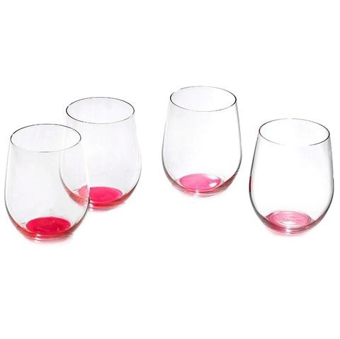 Набор из 4-х бокалов Crescendo Set 4 320 мл, артикул 5414/55. Серия O Wine Tumbler