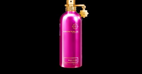 Montale Roses Musk Gold Box Eau De Parfum