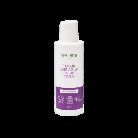 Тоник для лица для жирной кожи | 150 мл | Levrana
