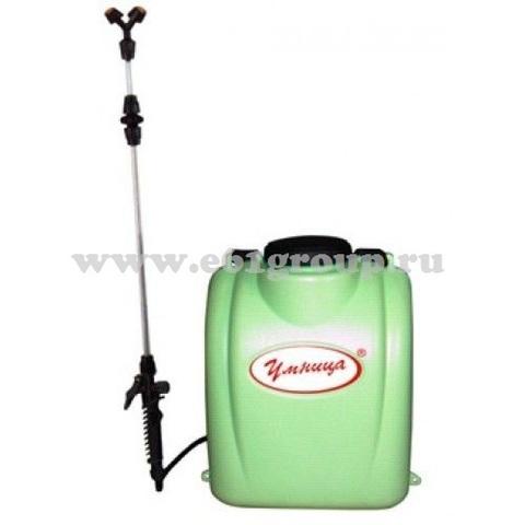 Опрыскиватель электрический Комфорт (Умница) ОЭ-12 отзывы