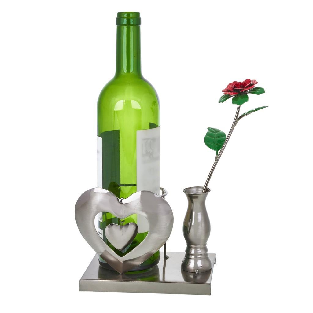 Подставка для бутылки «Романтика»