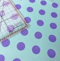 Ткань для пэчворка, хлопок 100% (арт. FS0901)