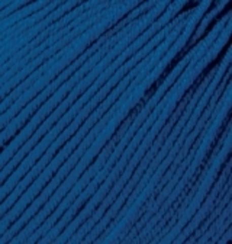Пряжа Baby wool ( Alize) 279 джинс