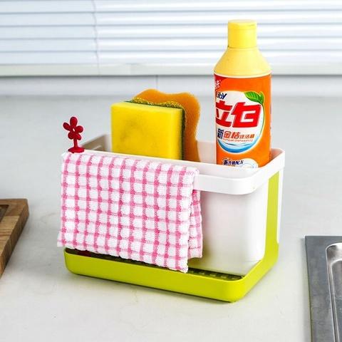 Подставка органайзер кухонный Wash Organizer