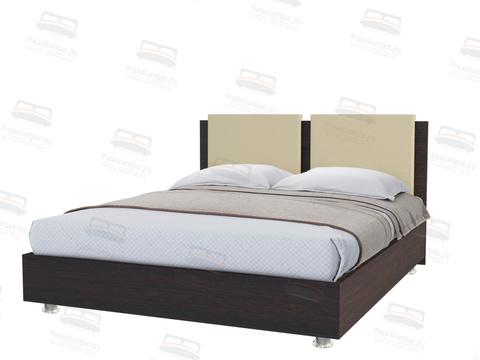 Кровать Промтекс-Ориент Китон 2 с основанием