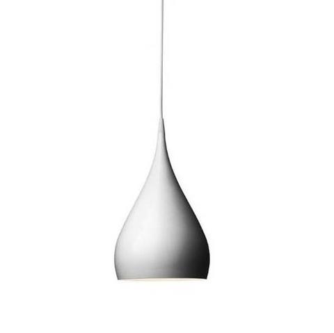 Подвесной светильник копия Spinning BH1 by Benjamin Hubert (белый)