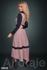 Платье - 28035