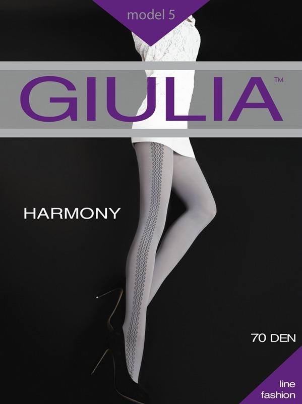 Колготки Giulia Harmony 05