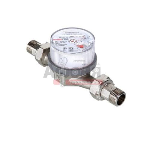 Счетчик воды VALTEC 1/2 VLF-15U