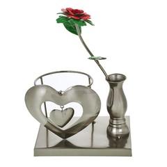 Подставка для бутылки «Романтика», фото 2