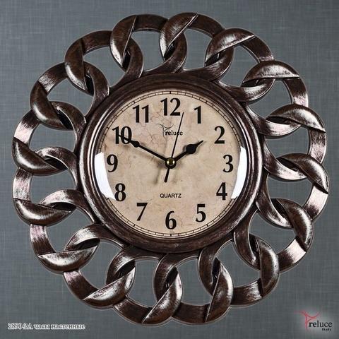 2890-2A часы настенные