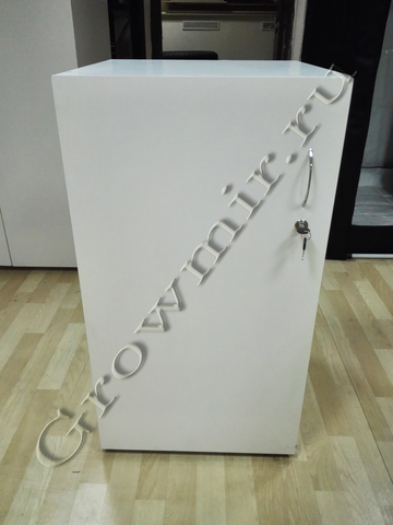Корпус Гроубокса Growbox 90х50х50