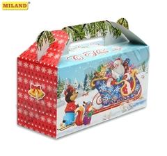 Коробка для конфет Сундучок