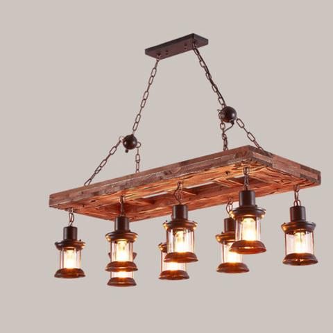 Подвесной светильник 1045 by Art Retro