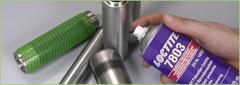 LOCTITE SF 7803 Защитное покрытие (консервант) для металла, спрей