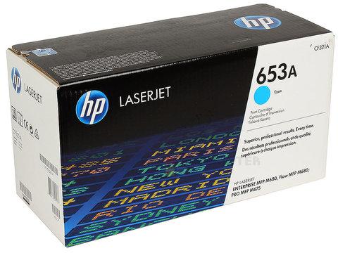 HP CF321A
