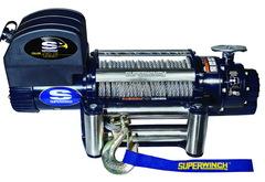 Лебедка электрическая SuperWinch Talon 12,5