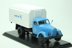 ZIL-164 LUMZ-890B Refrigerator 1:43 Start Scale Models (SSM)
