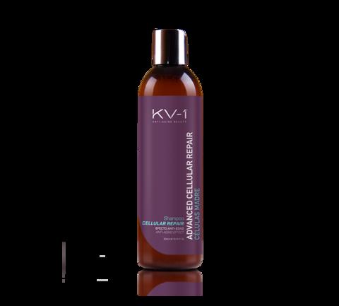 Шампунь для  клеточного лечения волос Advanced Cellular Repair Shampoo KV-1